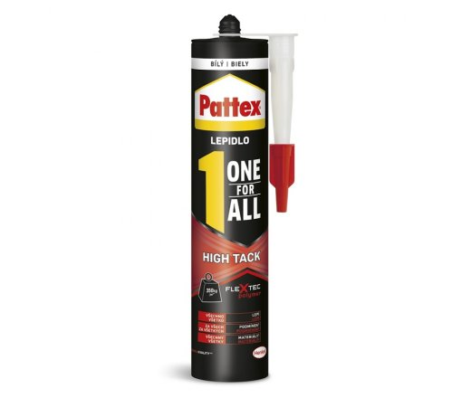 Lepidlo PATTEX One For All High Tack 440g