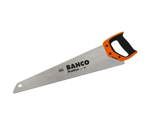 Bahco SAWS-SCARF Sada ručních pil ocasek PC-19-GT7 + 300-14-F15/16-HP + nákrčník