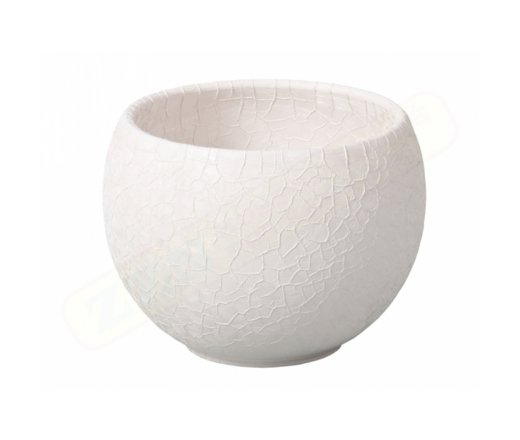 Nohel Garden LUNA BARANDE keramická béžová matná 12cm 063712be