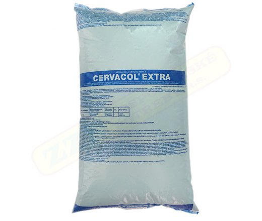 CERVACOL EXTRA Repelentní nátěr proti okusu 15 kg (3x5kg)