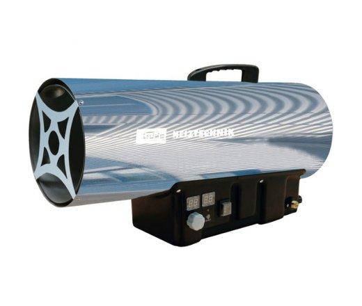GÜDE GGH 35 TRI Horkovzdušná plynová turbína 35kW - 85032