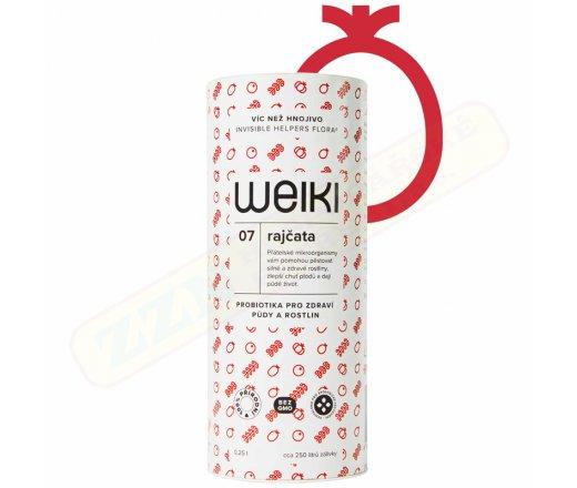 WEIKI Hnojivo pro rajčata 250 ml - 07