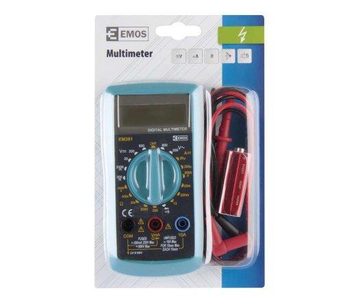 EMOS Multimetr EM391 M0391