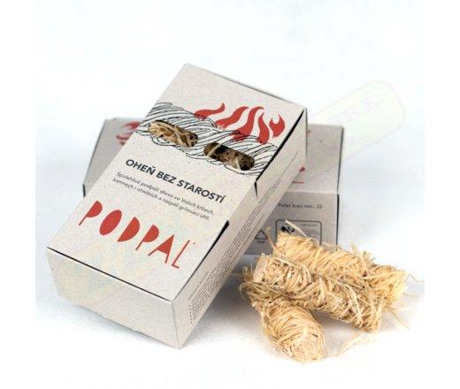 PODPAL Podpalovač - krabička 22ks 1bal