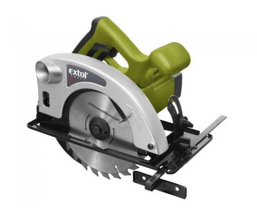 EXTOL Craft Pila kotoučová 1200W 160mm 405223