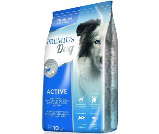 Premius Dog Active - 10 kg
