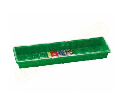 NOHEL Minipařeniště L plast 54x15x12cm 48832
