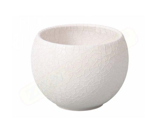 Nohel Garden LUNA BARANDE keramická béžová matná 17cm 063717be