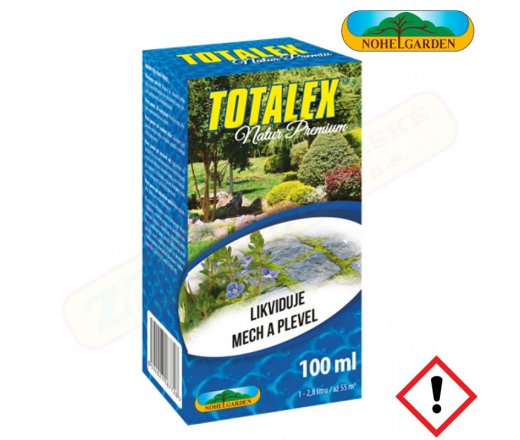 TOTALEX Natur Premium 100 ml