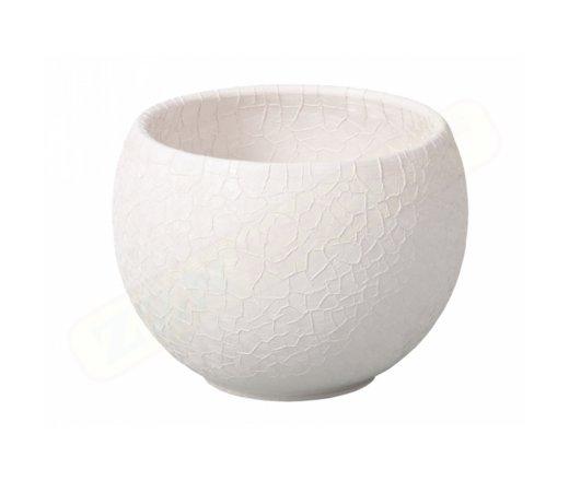 Nohel Garden LUNA BARANDE keramická béžová matná 14cm 063714be