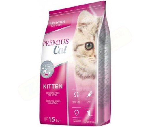 Premius Cat Kitten 10 kg