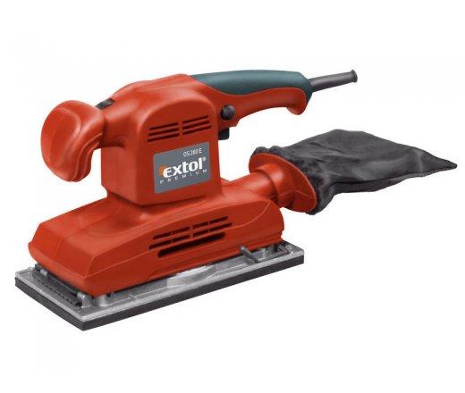 EXTOL Premium OS 280 E Bruska vibrační 280W 8894001