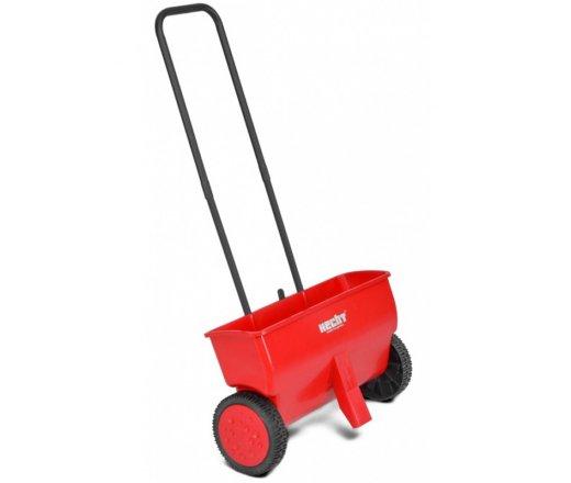 HECHT 220 - posypový vozík, ruční rozmetač hnojiva, osiva nebo soli