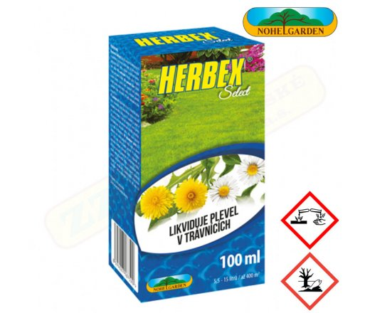 HERBEX Select Premium 100 ml