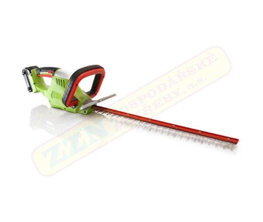 Akumulátorové plotové nůžky Güde 510/18 HS SET 95783