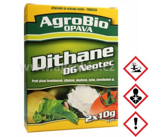 AgroBio Dithane DG Neotec 2x10 g