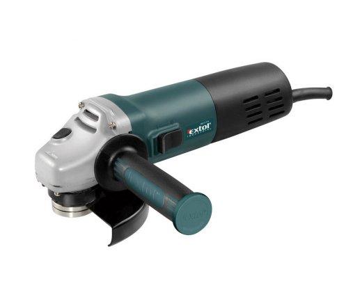 Bruska úhlová EXTOL Industrial IAG 7 115mm/710W