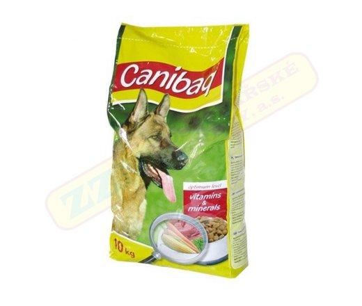 Canibaq 10kg Croquetas