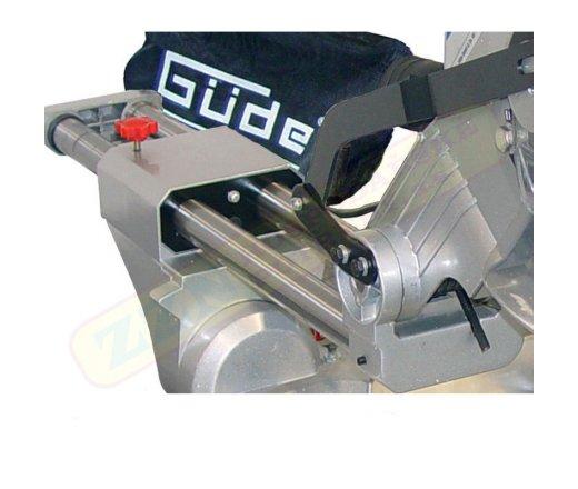 GÜDE GRK 210/300 set Radiální pokosová pila 00531 (2 kotouče)