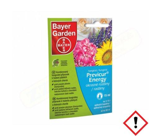 AgroBio Opava PREVICUR ENERGY okrasné rostliny BG 15 ml