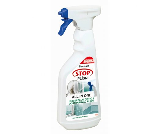 Ceresit spray proti plísni 500ml