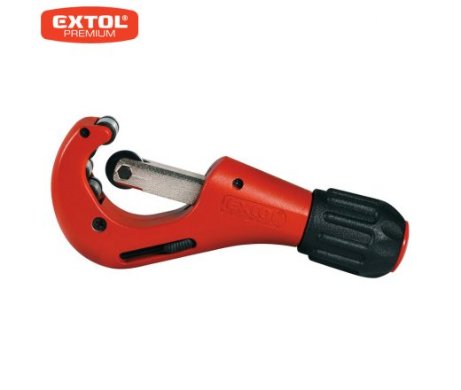 EXTOL Premium Řezač trubek s odhrotovačem 3-42mm 8848015