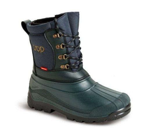 DEMAR TROP 2 3814 obuv zimní
