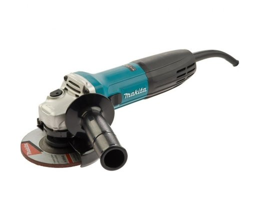 MAKITA GA4530 bruska úhlová 115mm 720W