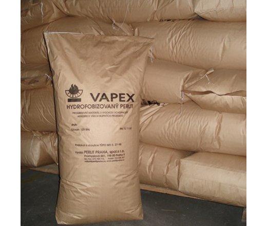 Hydrofobní sorbent VAPEX 125 l