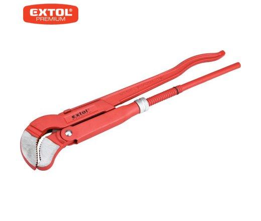 EXTOL Premium Hasák 'S' typ 420mm 1,5