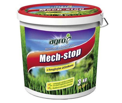 AGRO CS Mech stop 3 kg