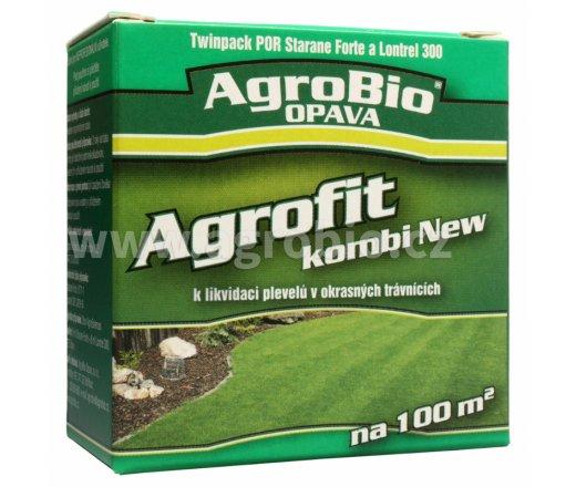 AgroBio AGROFIT kombi NEW 9+6 ml na 100m2