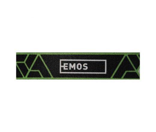 EMOS P3535 Čelovka nabíjecí 3W+SMD 3v1