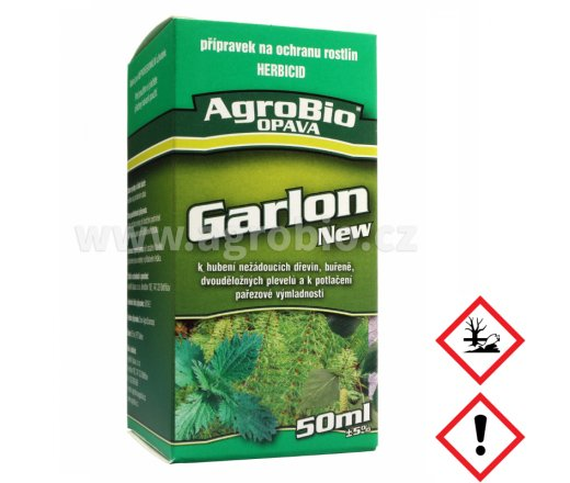 AgroBio Garlon New 50 ml