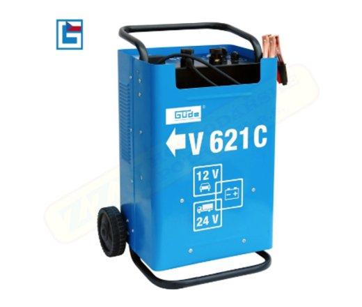 Nabíječka baterií GÜDE PROFI V 621 C - 85075