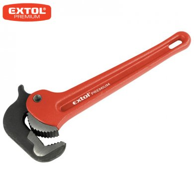 EXTOL Premium Hasák 450mm univerzální na trubky 20-55mm CrV 8813253
