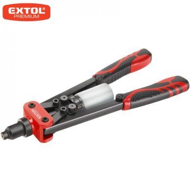 EXTOL Premium Kleště nýtovací pákové 330mm 8813751