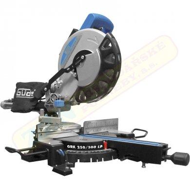 GÜDE 55020 GRK 250/300 Radiální pokosová pila s podstavcem
