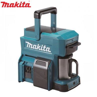 MAKITA DCM501Z Aku kávovar 18V, Li-ion, bez baterie
