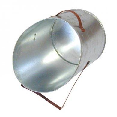 Uhlák kulatý Zn (426215)