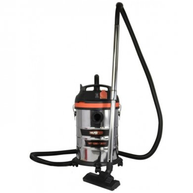GÜDE Vysavač pro mokré/suché vysávání WT 1200/30 SI V3050