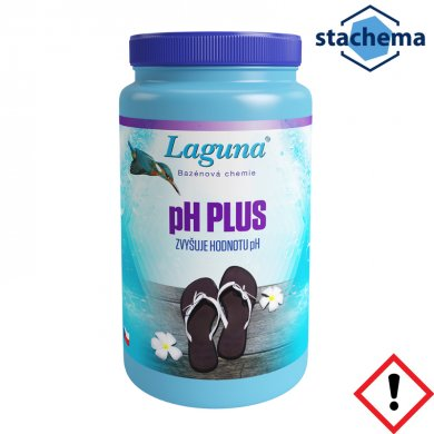 LAGUNA pH plus 900g