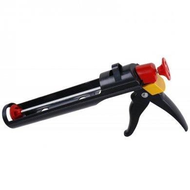 FESTA Pistole vytlačovací polouzavřená 310ml, ABS, 38008