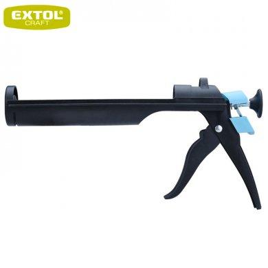 EXTOL Craft Pistole vytlačovací vaničková 225mm 554