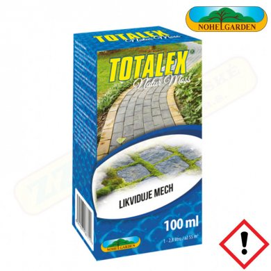 TOTALEX Natur Moss 100 ml