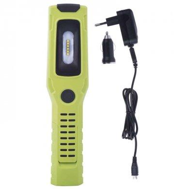 EMOS P4521 Nabíjecí svítilna LED 3W SMD