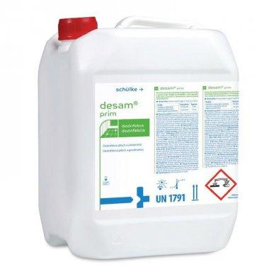 DESAM Prim dezinfekční a mycí prostředek 5 l