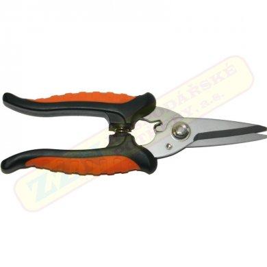 LOBSTER Technické nůžky víceúčelové 180mm 102610