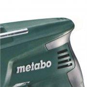 METABO SBE 760 Příklepová vrtačka 760W, plastový kufr 600841850