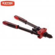 EXTOL Premium Kleště nýtovací pákové 360mm CrMo 8813756